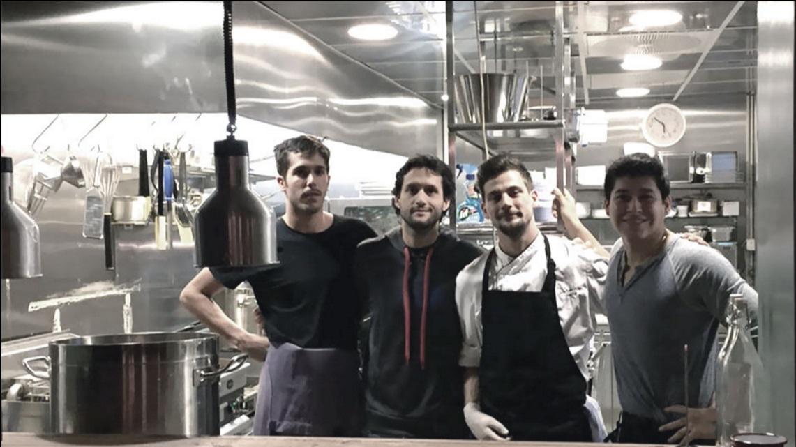 Los chefs peruanos que amasan ingresos en empresas fachada
